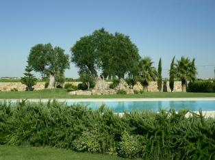 Provincia di Lecce, Puglia